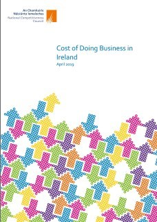 Cost of Doing Business 2019